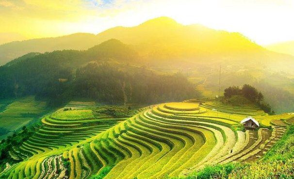 visite Hoang Su Phi