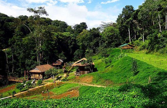 Vacances à Kon Tum et Decouverte ses sites incontournables