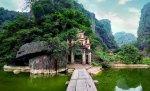 guide francophone Ninh Binh