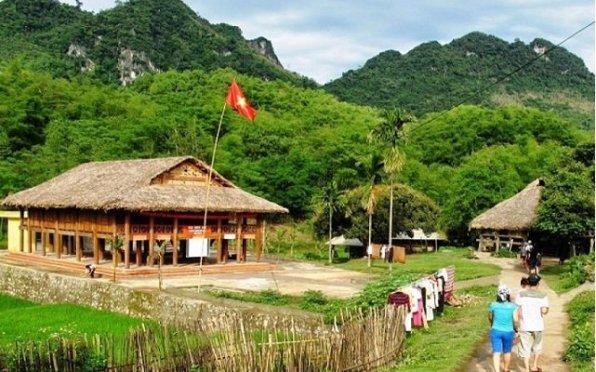 voyage Hoa Binh