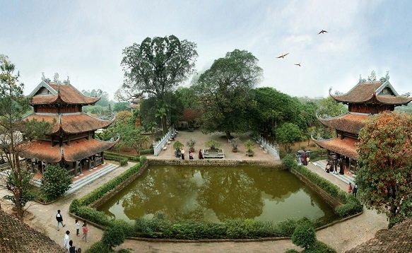 Visite province Hung Yen et sites incontournables