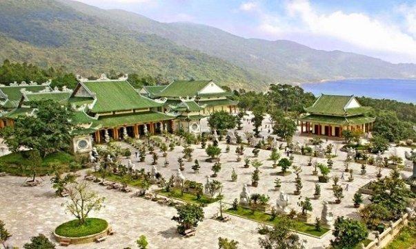 Visite Da Nang et ses sites à voir ses choses à faire