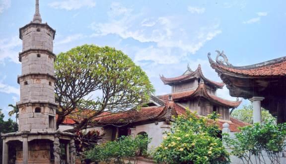Voyage Bac Ninh guide francophone de séjour au Vietnam