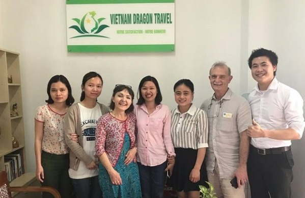 Philosophie d'agence locale de voyage au vietnam