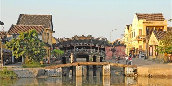 Pont-Pagode japonais