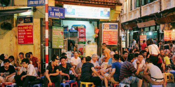 Rue de Ta Hien