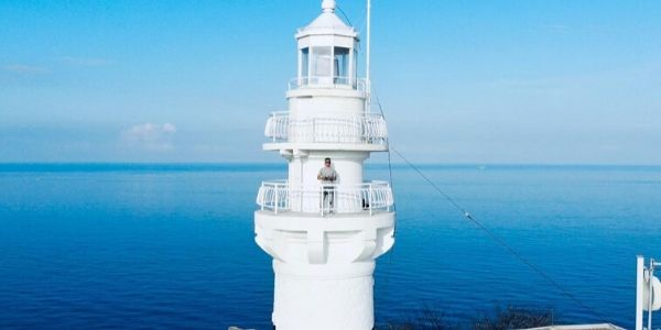 guide voyage quy nhon phare cu lao xanh