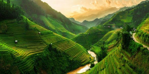 sites incontournables au Nord du Vietnam