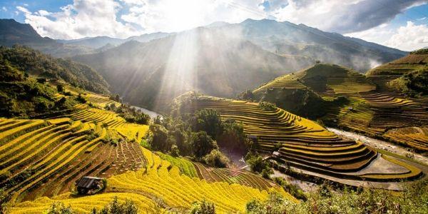 meilleure période pour un voyage au Nord du Vietnam