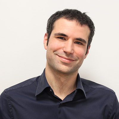 Benoît Terrasse