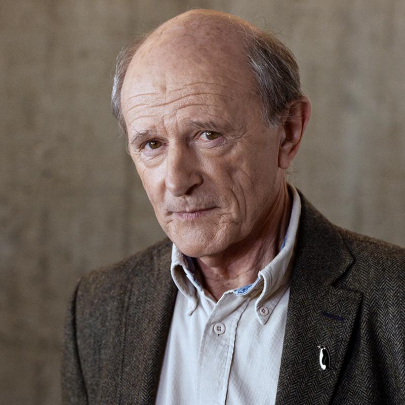 Jean-Louis Etienne