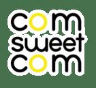 Logo Com Sweet Com