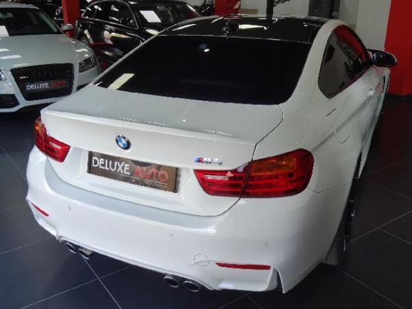 BMW M4 Coupé 3.0 431 CV