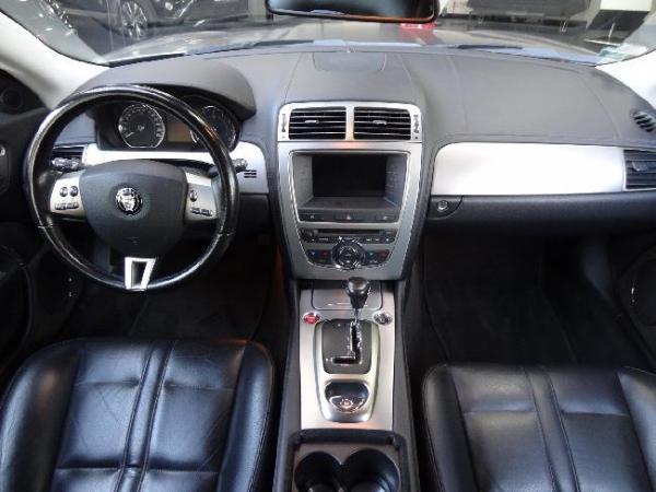 Jaguar XK Coupé 4.2 V8 300 CV