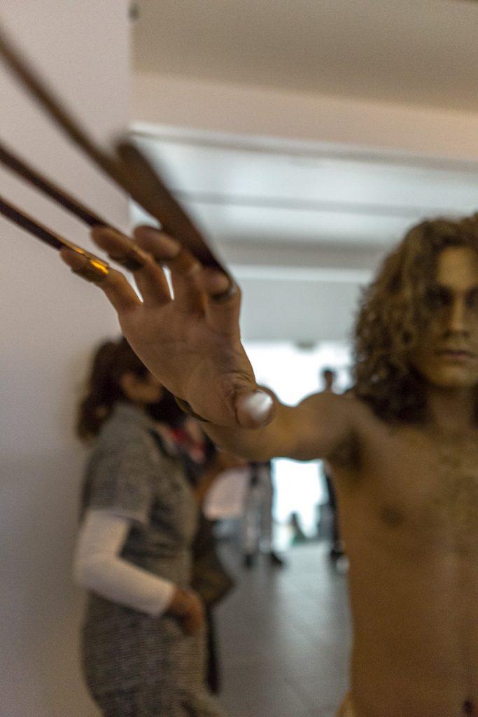 Reportage photo event à Paris © Nathalie Tiennot/Agence Denatt - Cité internationale des Arts -