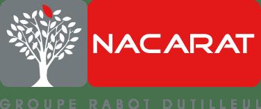 Nacarat Groupe Rabot Dutilleul