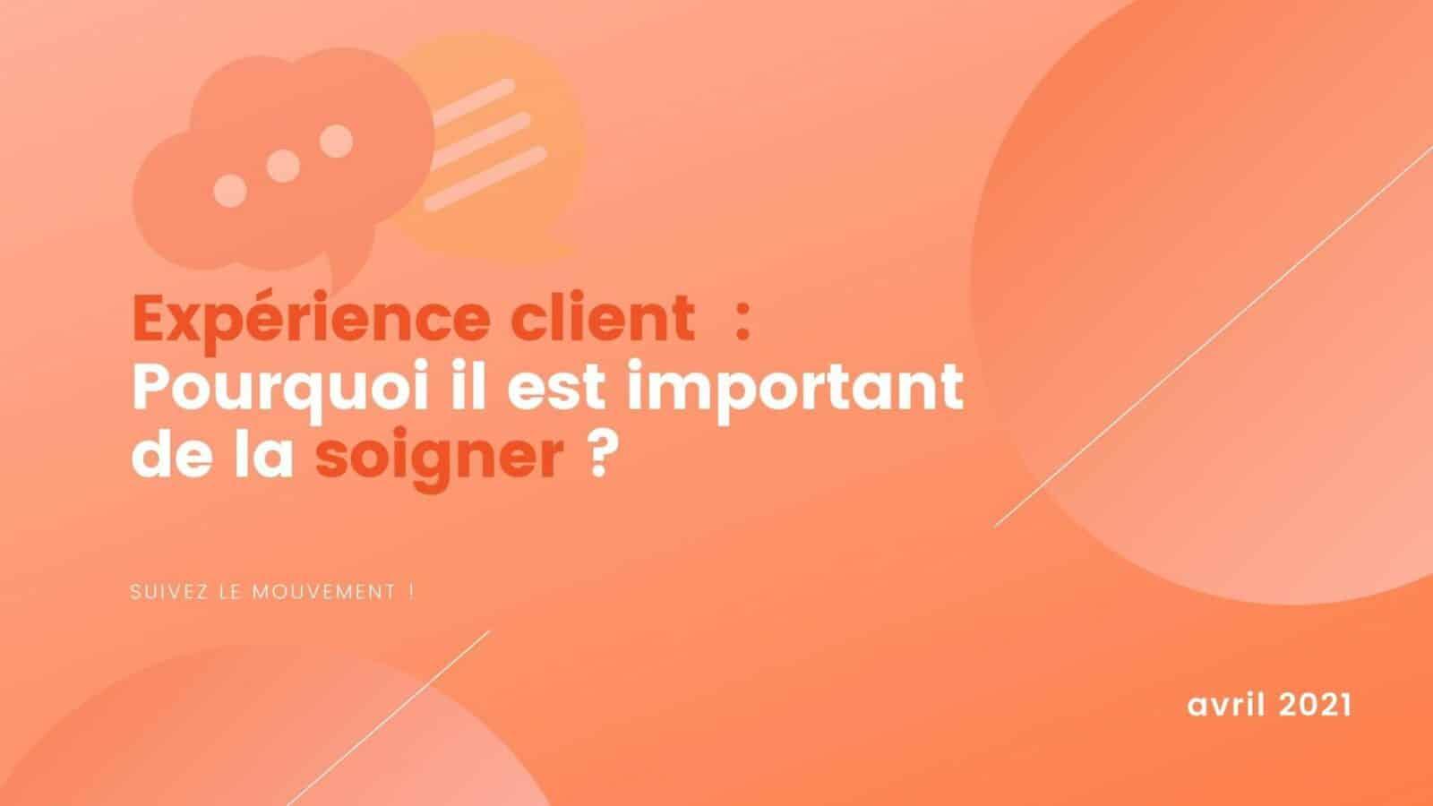 Pourquoi soigner votre expérience utilisateur ? Agence IDEO, communication digitale ROUEN