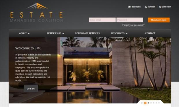 Luxury Spotlight Bryan Peele Founder & President of EMC 2