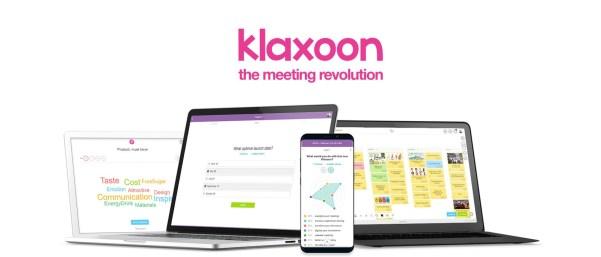 klaxoon-réunions-collaboratives