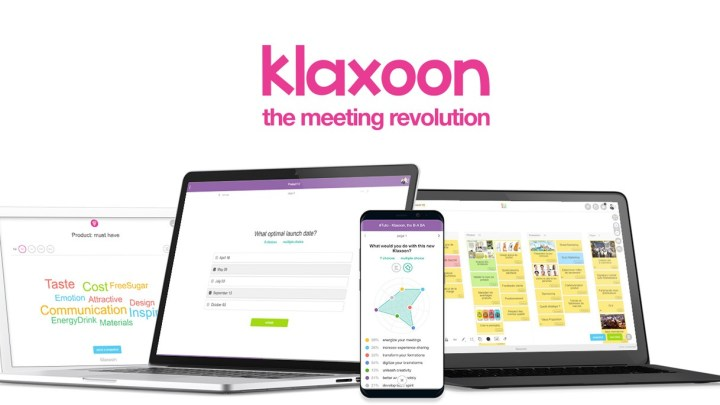klaxoon-réunions-collaboratives