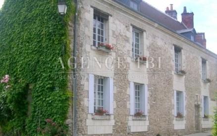 484 MAISON DE BOURG restaurée origine XVII°