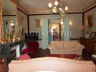 509 HOTEL PARTICULIER XVII° ( I.S.M.H)