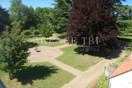 508 TBI PROPRIETE PROCHE ZOO DE BEAUVAL