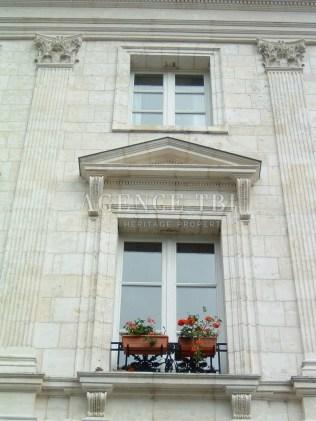 576 TBI DEMEURE DE CARACTERE -HOTEL PARTICULIER XIX°