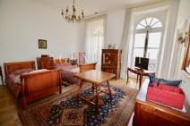 806 TBI Grand appartement vue mer sur le port de Vannes Golfe du Morbihan