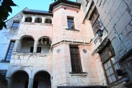 346 TBI IMMOBILIER - HOTEL RESTAURANT A VENDRE EN TOURAINE
