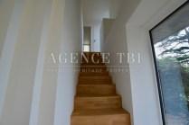 826 TBI Arradon maison d'architecte maison neuve voile plage sentiers cotiers