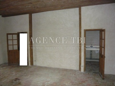 281 TBI IMMOBILIER MANOIR EN TOURAINE BERRY