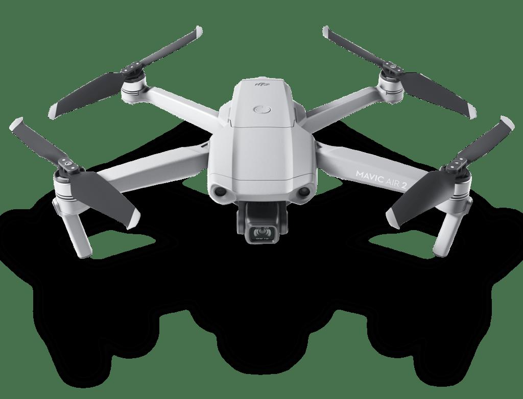 Agence Waves - Captation photo et video en drone Mavic Air 2