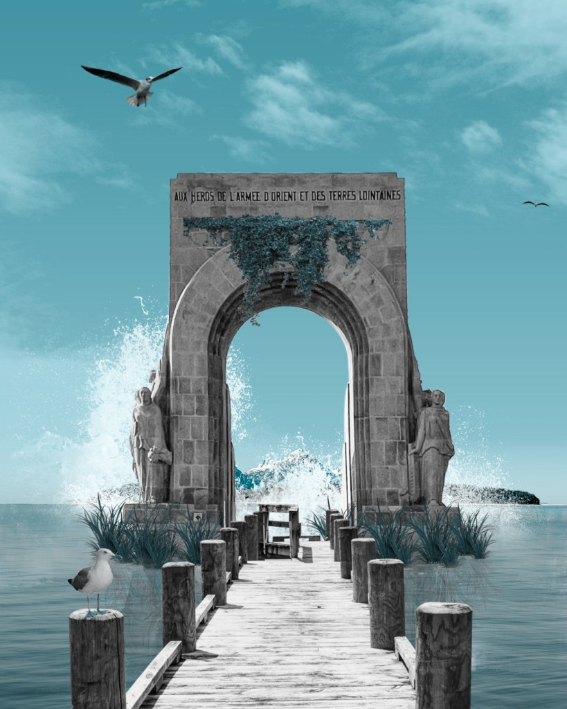 Agence Waves - Porte d'orient Marseille