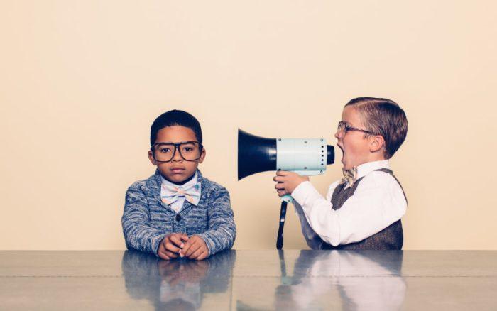 Skaber content marketing mere støj end indhold Bueaubiz