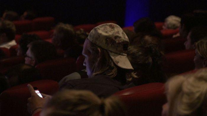 Dansk Reklame Film digitaliserer biografmediet med app, der gør det muligt for publikum i danske biografer at spille spil på mobilen.
