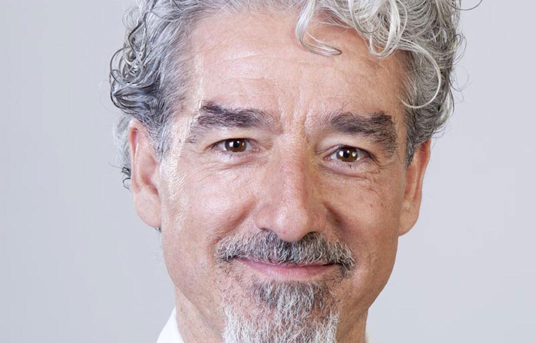 """Sergio Pazos """"Las nuevas tecnologías han conseguido rebajar costes, minimizar estructuras y aumentar posibilidades"""""""