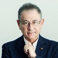 """Roberto Verino: """"Esa primera toma de contacto muchas veces es suficiente para enamorarse de un producto"""""""