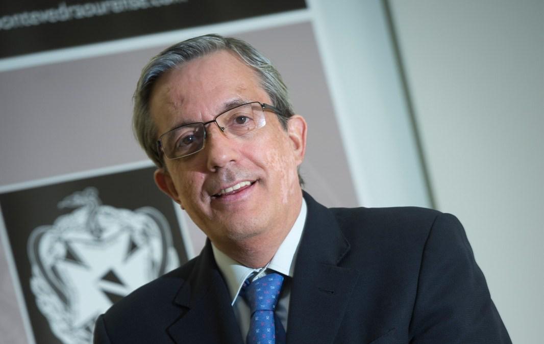 """Segundo Rodríguez Grandío:   """"La información sobre Odontología debe buscarse en páginas de acreditada solvencia"""""""