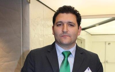 """Fernando Castro: """"Con las nuevos avances se reduce el tiempo de respuesta de los servicios de emergencia hasta en un 50 %"""""""