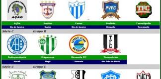 Búzios na Série C (Quarta Divisão) do Campeonato Carioca