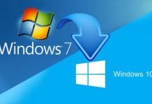 A Microsoft começou a lançar uma atualização do Windows 7 que alerta os usuários sobre cancelamento do suporte