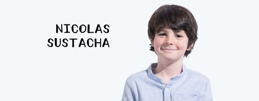 Nicolas Sustacha