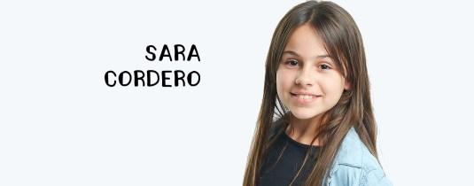 Sara Cordero
