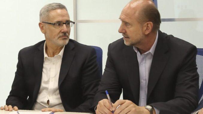 Perotti dijo que insistirá con la emergencia en seguridad para Santa Fe - Agencia del Plata