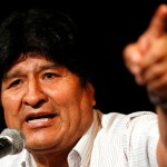 Evo Morales recibirá apoyo de Daniel Menéndez, Hugo Yasky y dirigentes argentinos en el acto previsto en el estadio de Deportivo Español