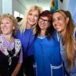 """Verónica Magario: """"El inicio de clases va a estar garantizado"""""""