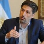 """Ministro Trotta: """"El 2 de marzo los estudiantes estarán en las aulas y los docentes enseñando"""""""