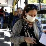 Desde este lunes el uso de tapabocas será obligatorio en el transporte público de todo el país