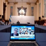 La Comisión Bicameral Permanente de Trámite Legislativo dictaminó a favor de los DNU firmados por el Presidente Fernández